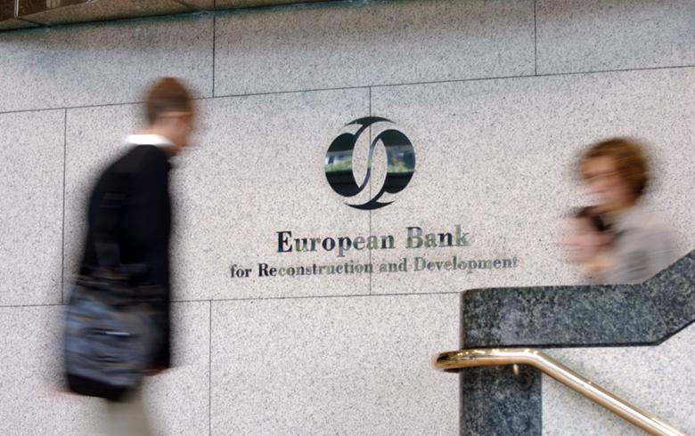 EBRD maintains forecast for Greece's 2018 GDP growth