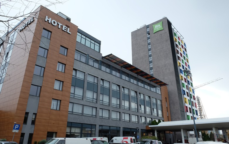 Accorhotels To Open Ibis Styles Hotel In Bosnia S Sarajevo In Nov
