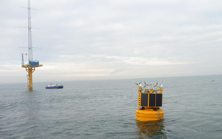 Ørsted deploys scanning LiDAR buoy for New Jersey offshore wind project