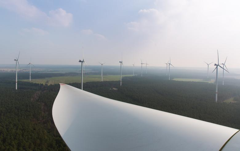 Germany's PNE to expand beyond wind