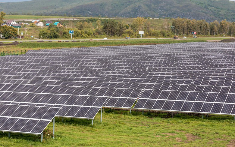 to-the-point: Hevel eyes at least 100 MW of solar in Saratov