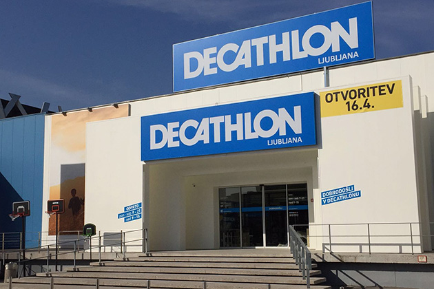 Decathlon to open first store in Serbia in 2019 - Belgrade city govt