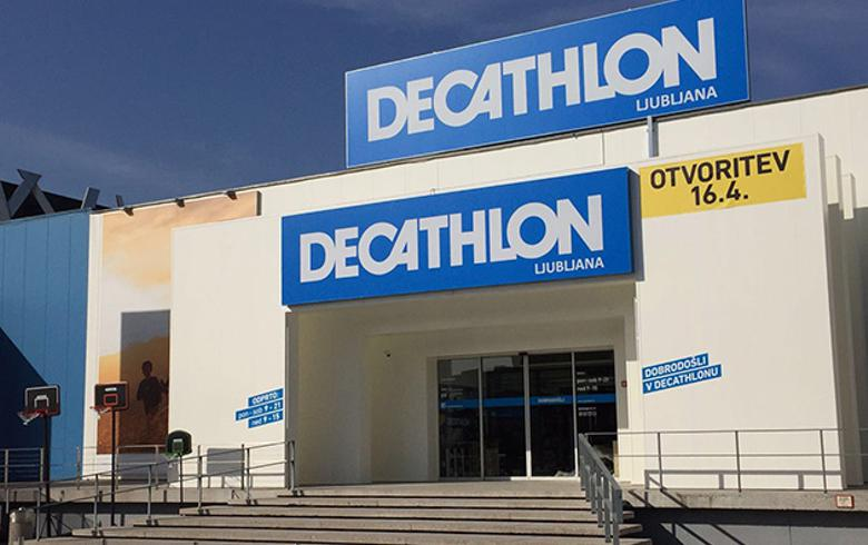 a2bd7aaabc2 Decathlon to open first store in Serbia in 2019 - Belgrade city govt