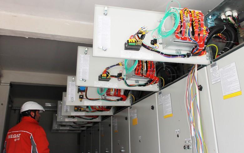 Romania's Delgaz Grid invests 428 mln lei (90 mln euro) in distribution network upgrades in 2019