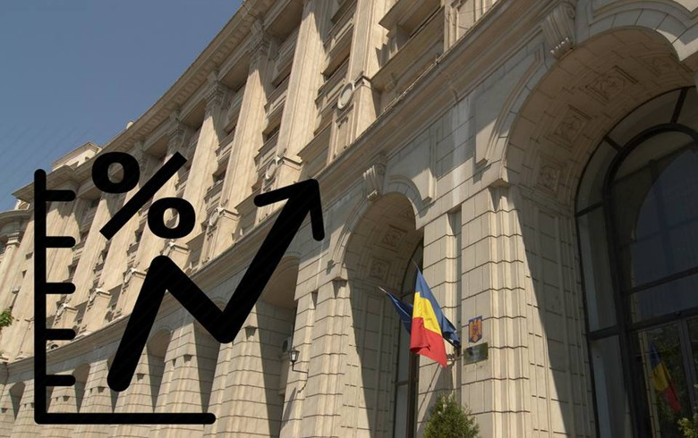 Romania's fin min lifts 2019 budget gap target, cuts GDP growth fcast - draft bill