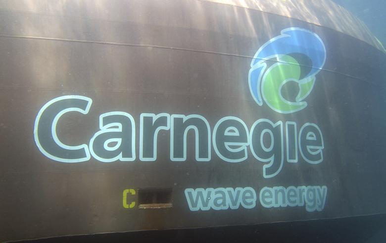 WA Labor commits to wave power, Carnegie is on board