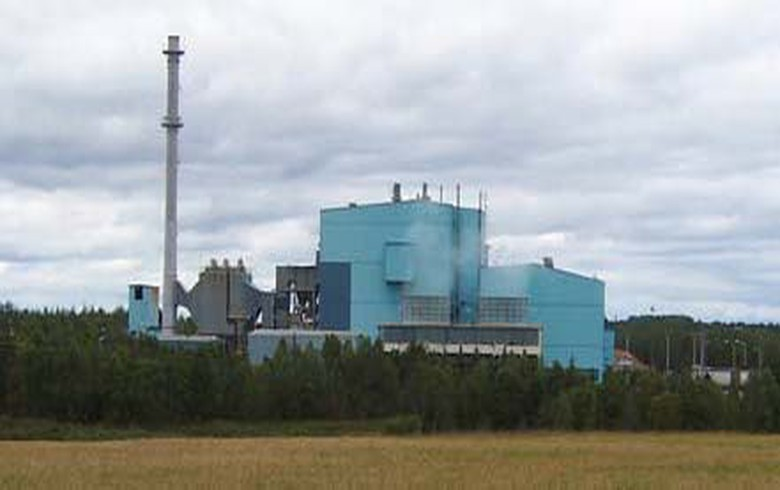 ReEnergy closes 37-MW biomass power plant in Maine - report