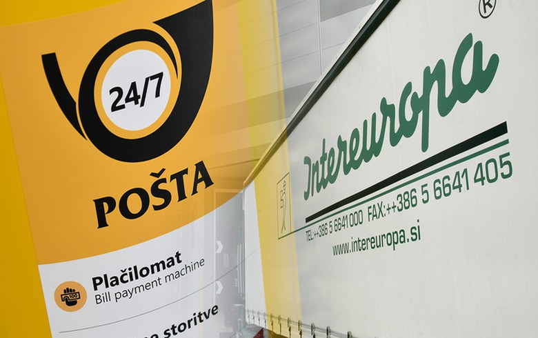 Posta Slovenije to launch buyout bid for Intereuropa's Bosnian arm