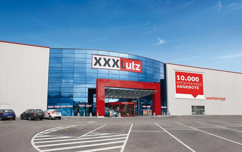 austrian furniture retailer xxxlutz to open three stores in romania report. Black Bedroom Furniture Sets. Home Design Ideas