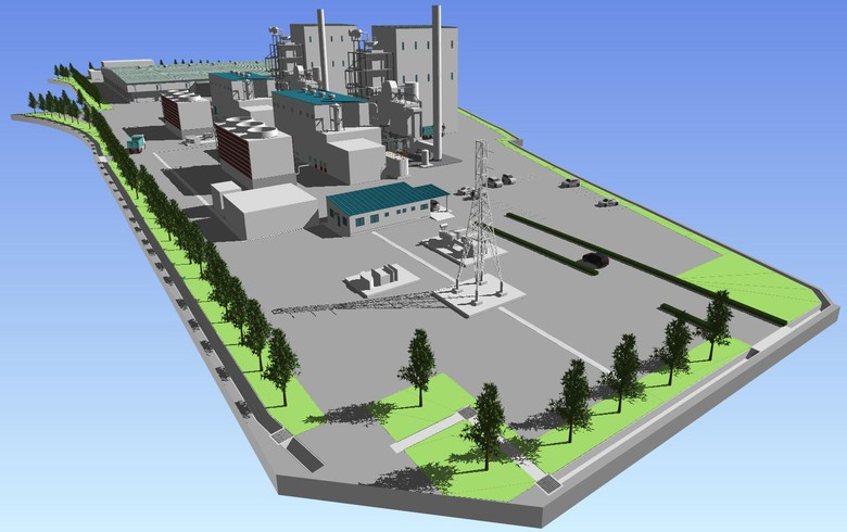 to-the-point: Toshiba ESS breaks ground on 44-MW biomass plant in Japan