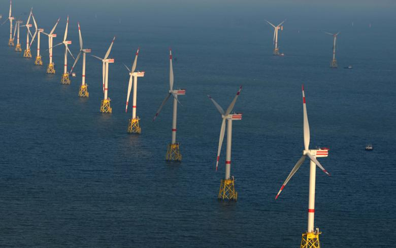 "RWE preps for renewables future with ""very good"" H1 op result"
