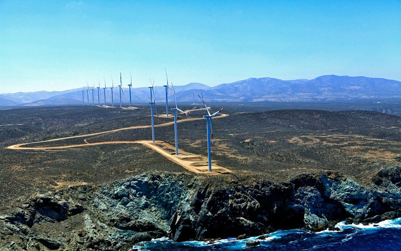 Spain's Acciona working on 43.2-MW wind project in Chile