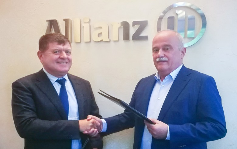 Allianz Bulgaria Holding wraps up buy of remaining 49% of Allianz Leasing