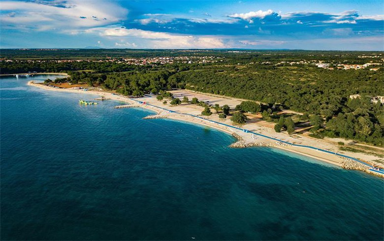 Croatia extends deadline in tender for tourism project in Pula until Oct 1