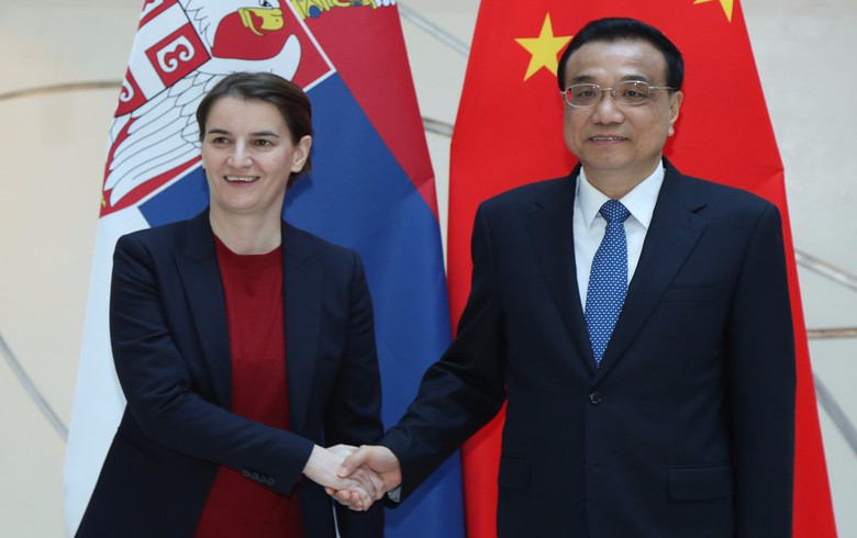 Serbia, China open talks on financing of motorway project