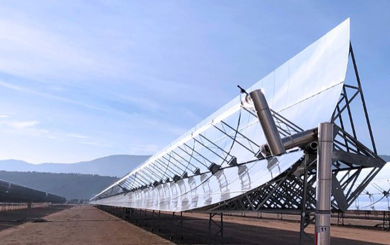 Abengoa secures O&M contract for 50-MW CSP plant in Spain
