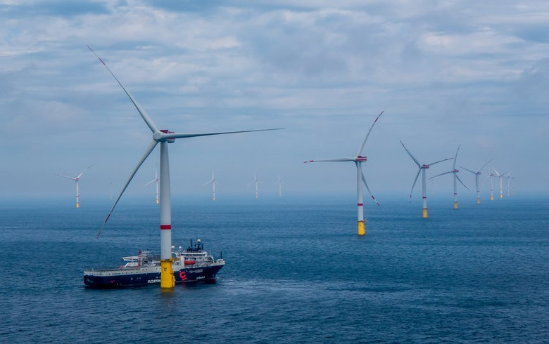 European consortium to buy 80% of Veja Mate offshore wind park