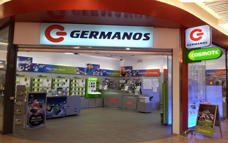 Telekom Romania starts rebranding Germanos shops into Telekom