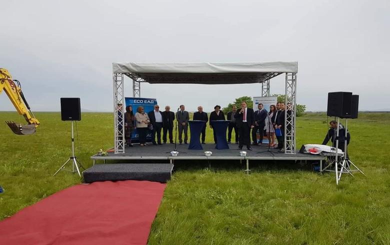 Bulgaria's ESO launches construction of 400kV Maritsa East-Burgas power line