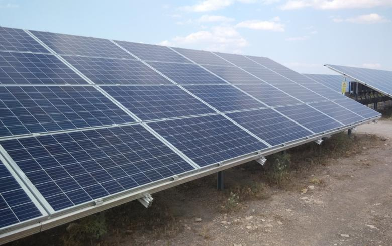 Hive Energy creates JV with Shanghai Electric for 50-MW solar project in Cuba