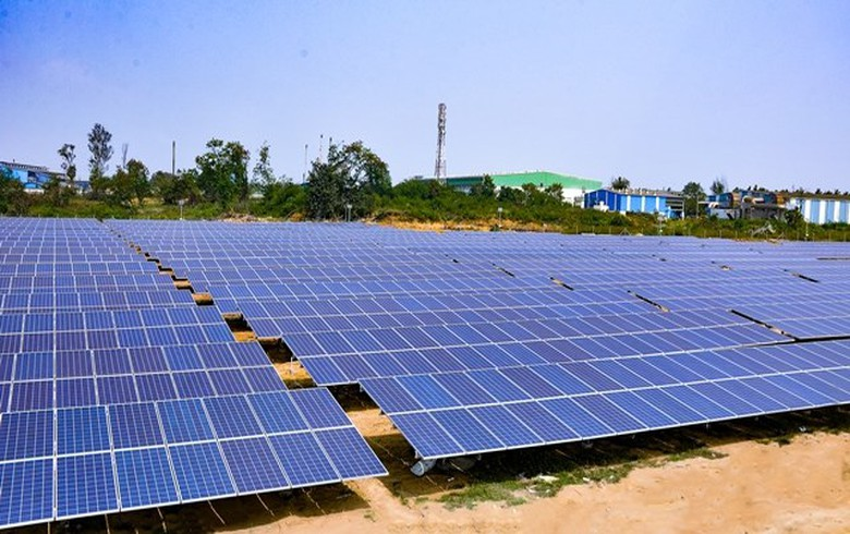 India adds 10 GW of fresh solar in FY 2017/18, reaches 22 GW total