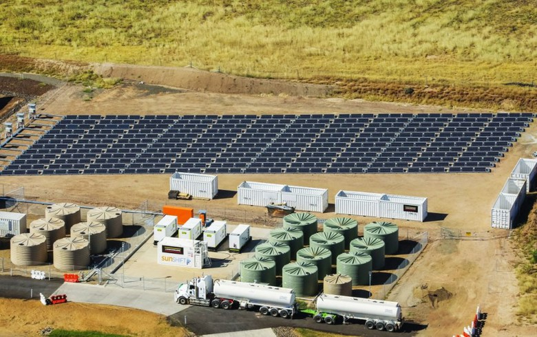 ARENA to help SunSHIFT showcase movable PV tech