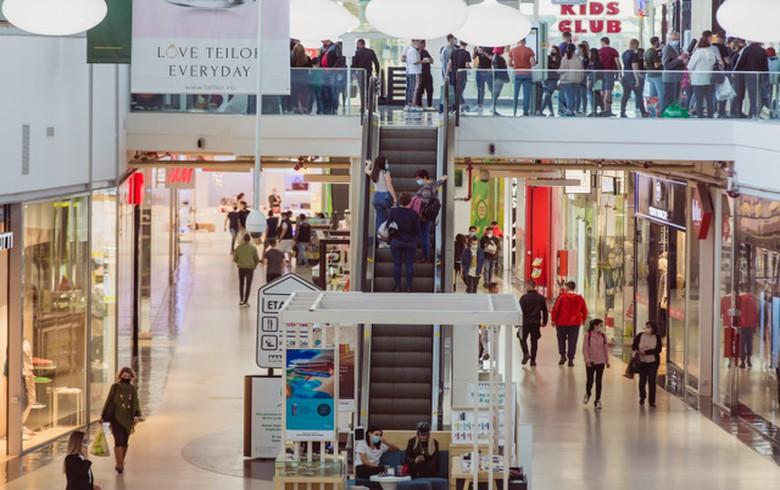 法国Catinvest投资600万欧元扩建罗马尼亚购物中心