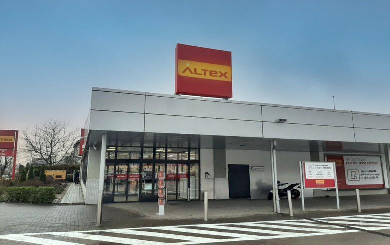 罗马尼亚IT&C零售商Alex将在Hateg开设500,000欧元新商店