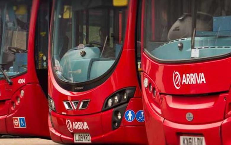 Arriva Deutsche Bahn acquires majority stake in Croatia's Autotrans Group