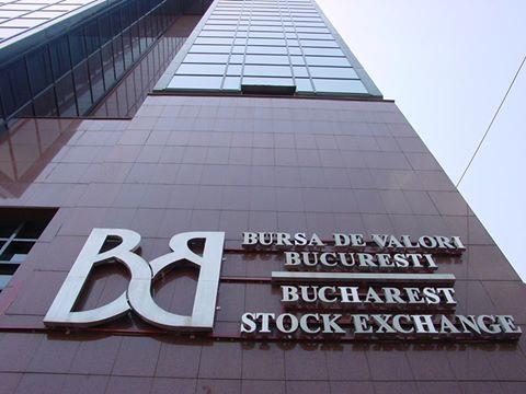 UPDATE 1 - Bucharest bourse reaction to Wall Street slump excellent - analyst