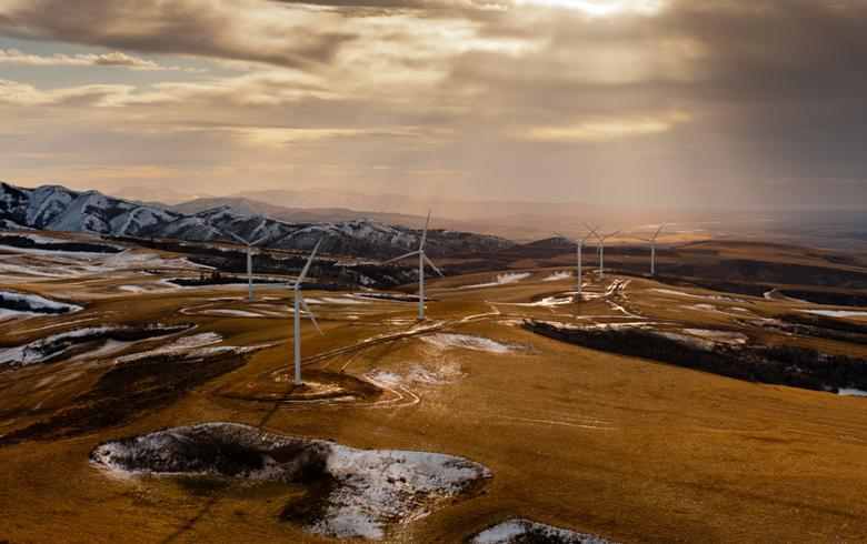 Greenbacker acquires 10.5-MW wind park in Idaho