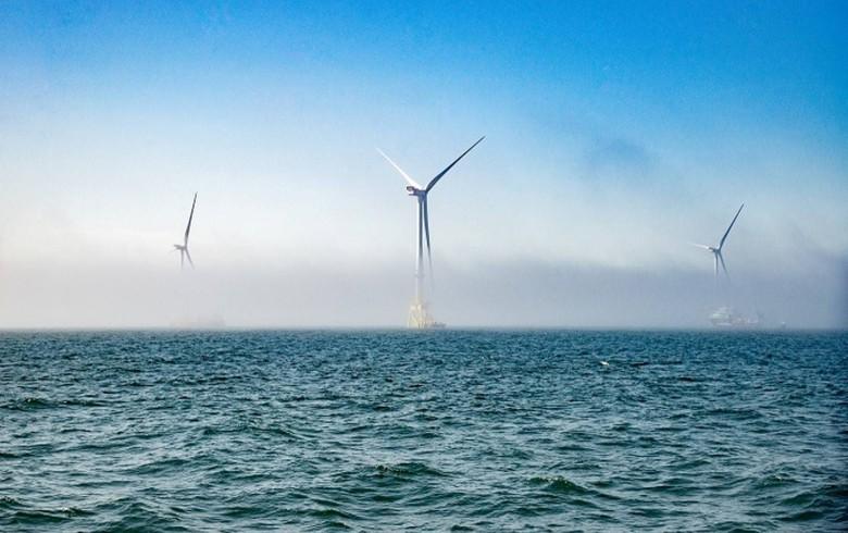 Scotland grants Vattenfall life extension for 93.2-MW Aberdeen Bay wind farm