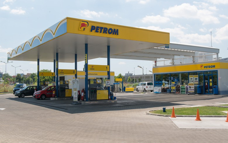 Romanias Omv Petrom Partners Up With Auchan Retail To Open