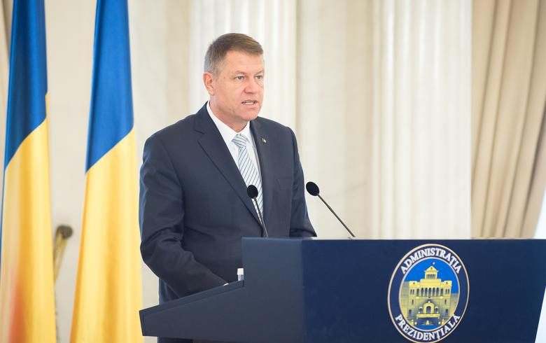 Romania to resume cooperation with Moldova upon its return on European path - Iohannis
