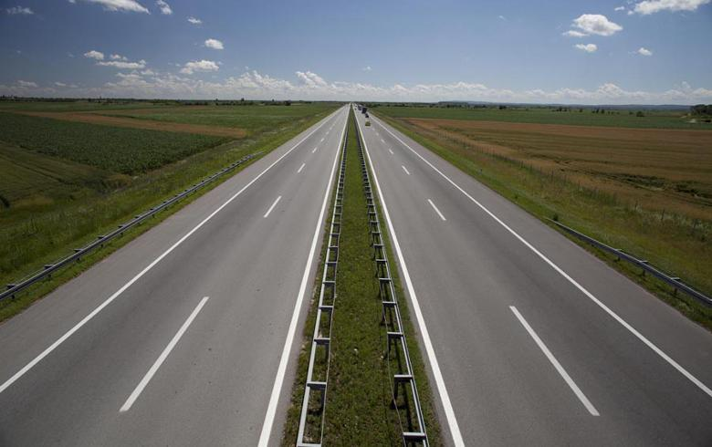 Bosnia's Euro Asfalt launches works on Drazenci-Gruskovje motorway in Slovenia