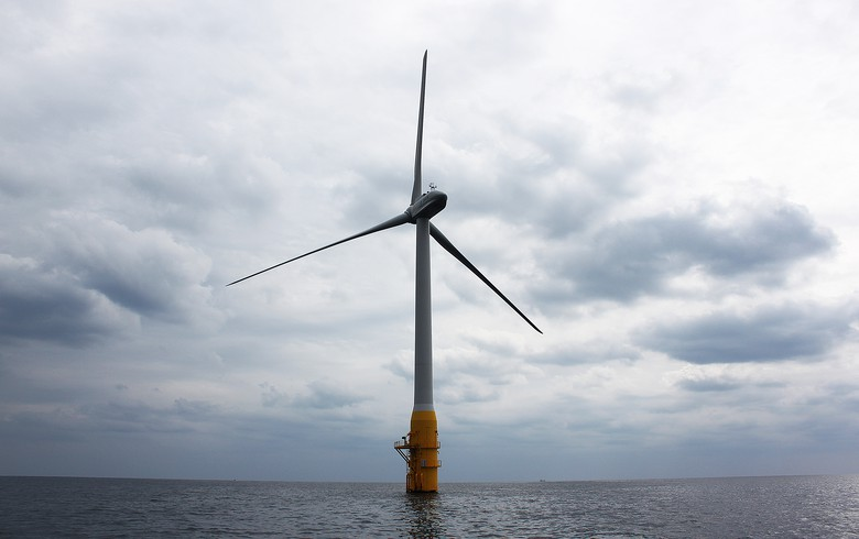 Japan's Renova attracts co-investor for 700-MW offshore wind project