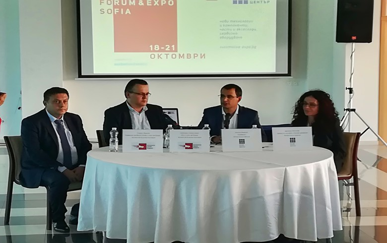 Automotive Cluster Bulgaria to hold biennial car industry forum