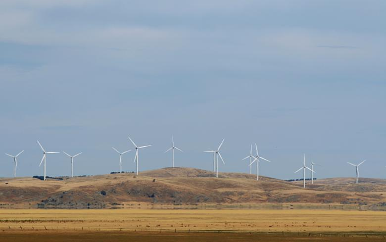 Queensland govt okays 180 MW of wind with possible storage