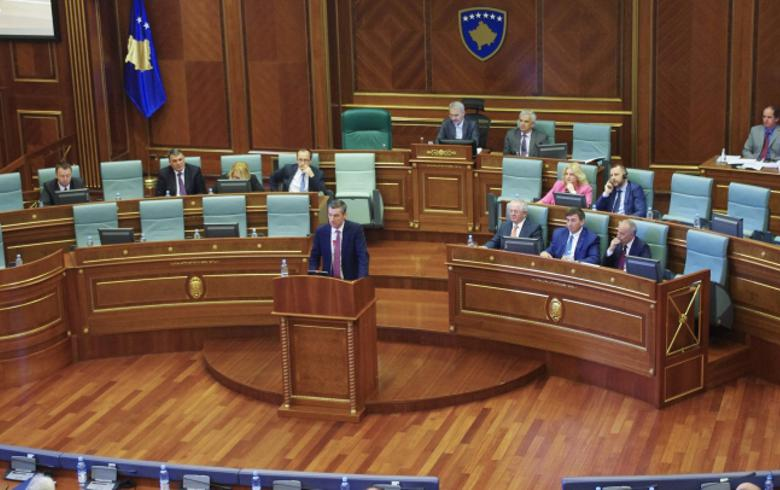 Kosovo election winners can count on president's support in govt formation process - analyst
