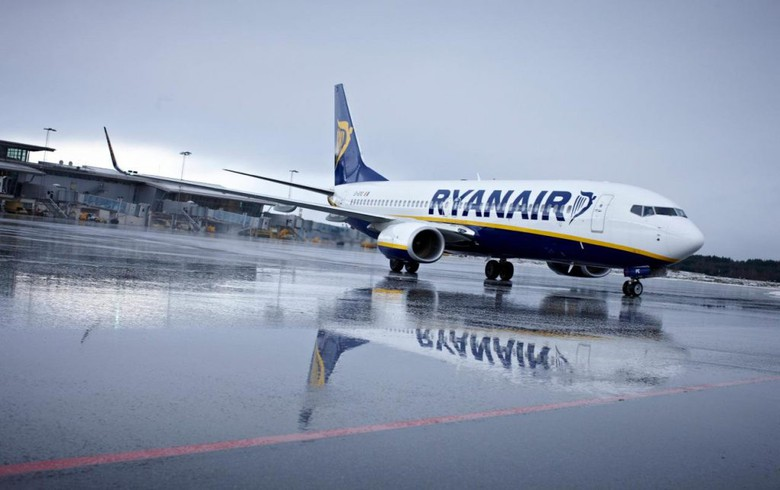Ryanair to launch summer service to Croatia's Zadar from Poland's Gdansk in 2020