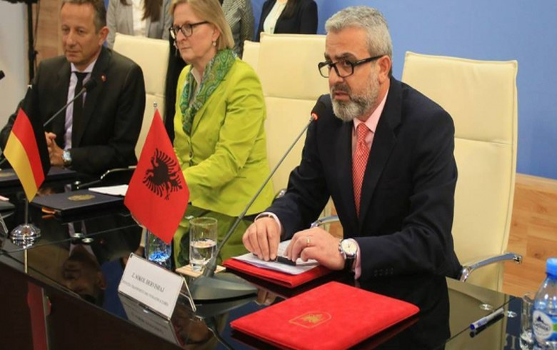 Germany, Switzerland back Albania's water sector with 47 mln euro financing