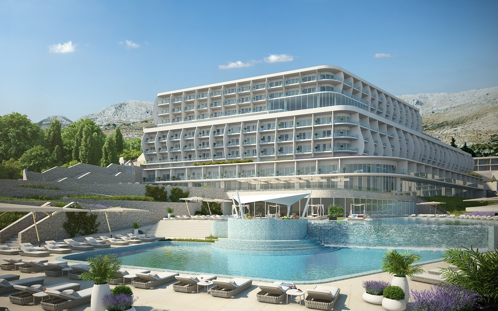 Croatian luxury resort Sensatori Dubrovnik to open in early 2019 - govt