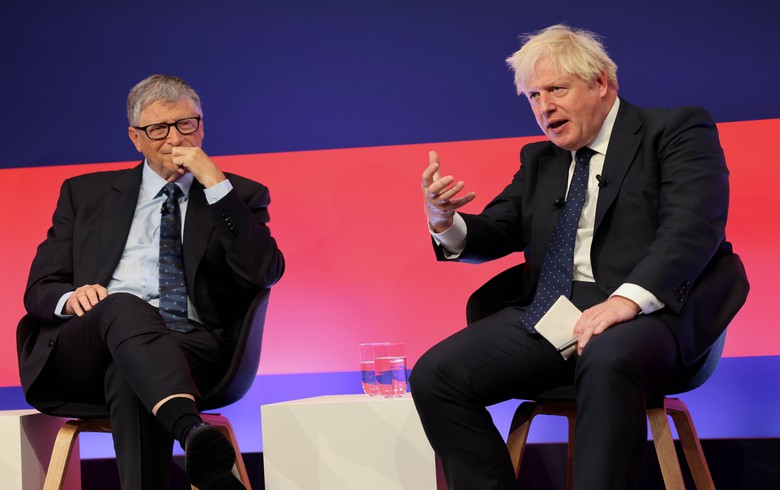 UK investment summit secures GBP 9.7bn from green investors