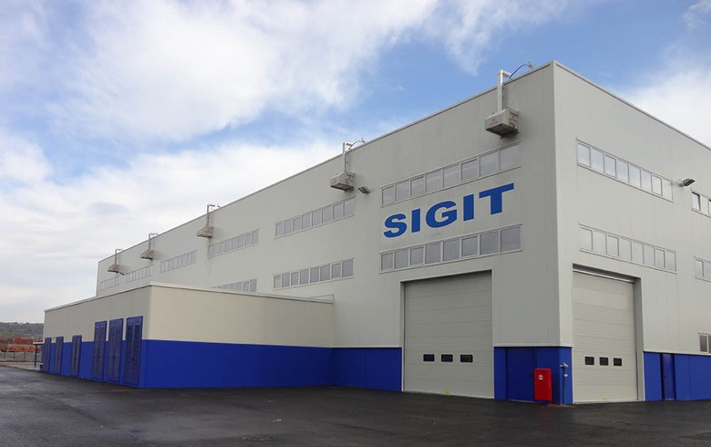 Italy's Sigit to produce parts for Porsche in Serbia - report