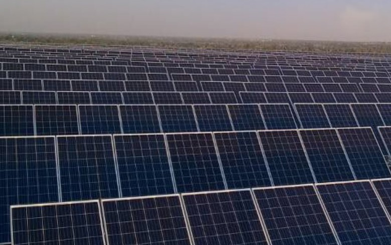 India's solar power output climbs 27% Y/Y in 2019
