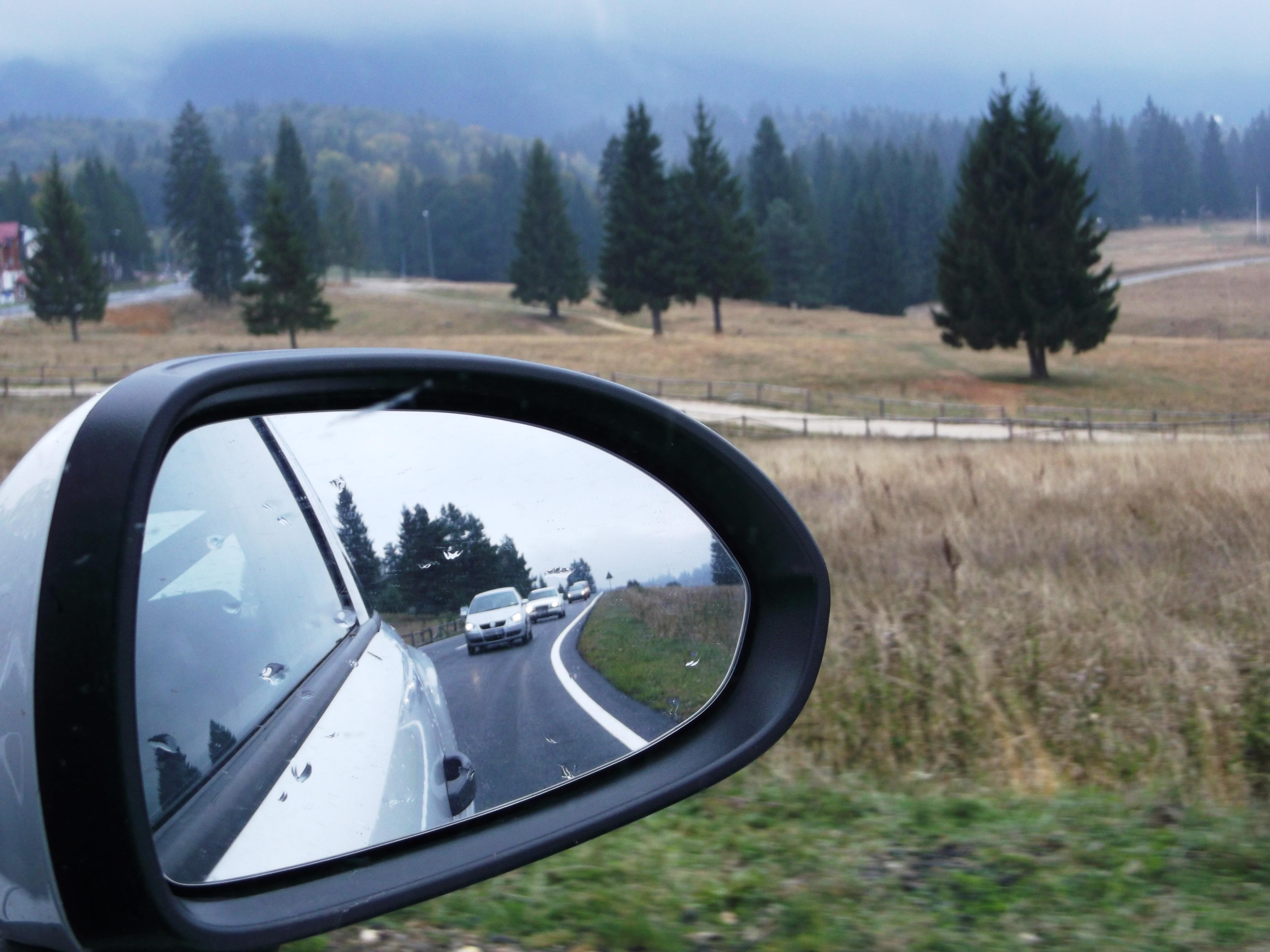 Romania's Jan-Apr new passenger car registrations jump 22.3% - ACEA