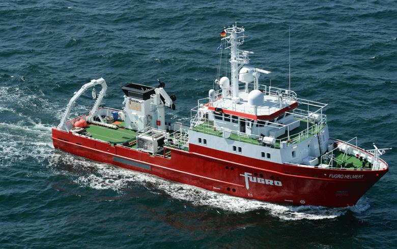 Fugro to start site characterisation at Hollandse Kust (noord)
