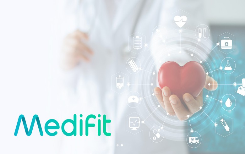 Slovenia's Salus acquires 10% of local IT startup Medifit