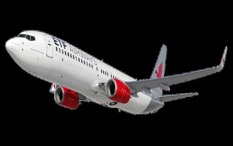新的克罗地亚航空公司ETF航空公司展示了第一架飞机,计划在2025年增加六个