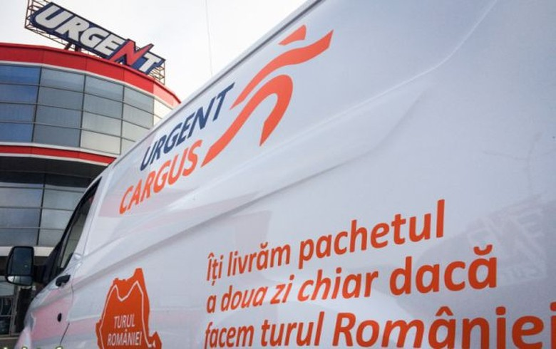 Romania's anti-trust body approves takeover of Urgent Cargus by ME Partners Courier Investments